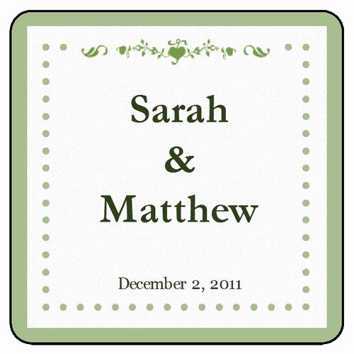 Wedding Address Label Template Beautiful 8 Best Images About Label Templates On Pinterest