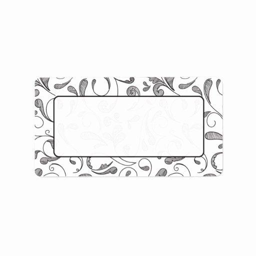 Wedding Address Labels Template Lovely Wedding Invitation Wording Wedding Invitation Envelope