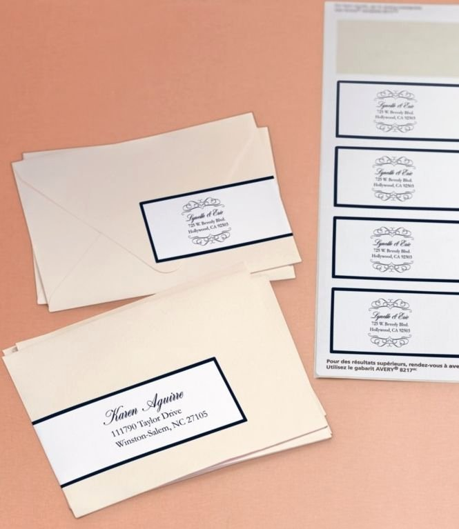 Wedding Address Labels Template Luxury Best 25 Free Label Templates Ideas On Pinterest