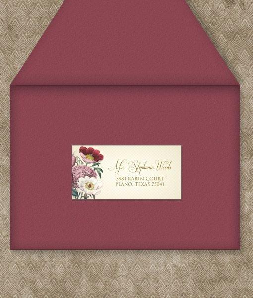 Wedding Address Labels Template New Best 20 Wedding Address Labels Ideas On Pinterest