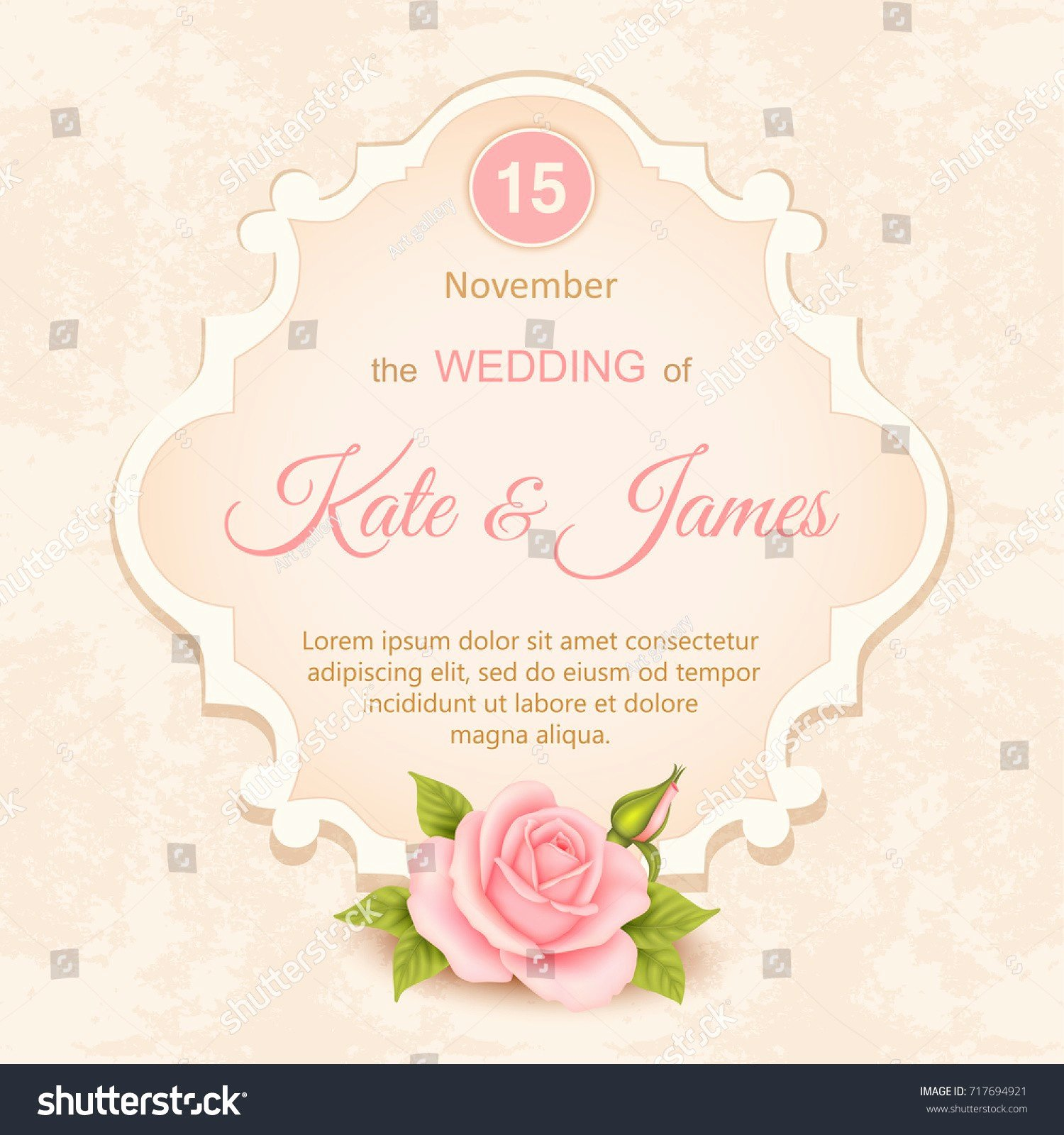 Wedding Anniversary Invitation Template Lovely 60th Wedding Anniversary Invitations Templates