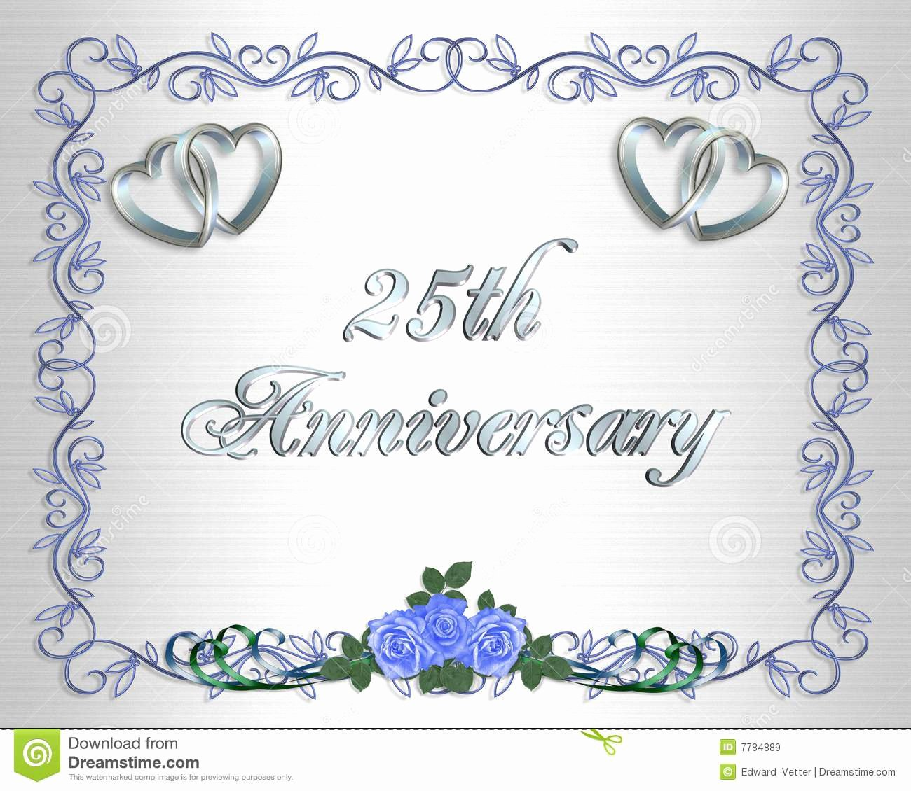 Wedding Anniversary Invitation Template Unique Wedding Anniversary Invitation Template Free