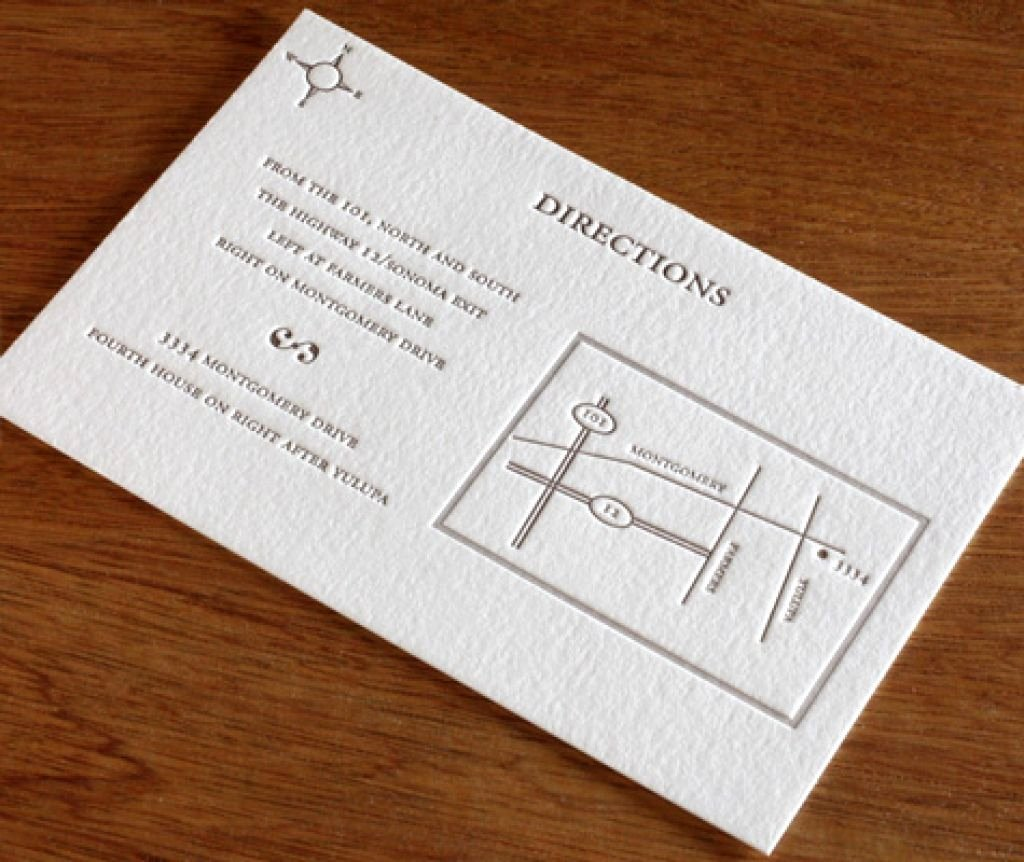 Wedding Direction Card Template Lovely Wedding Reception Direction Cards Template