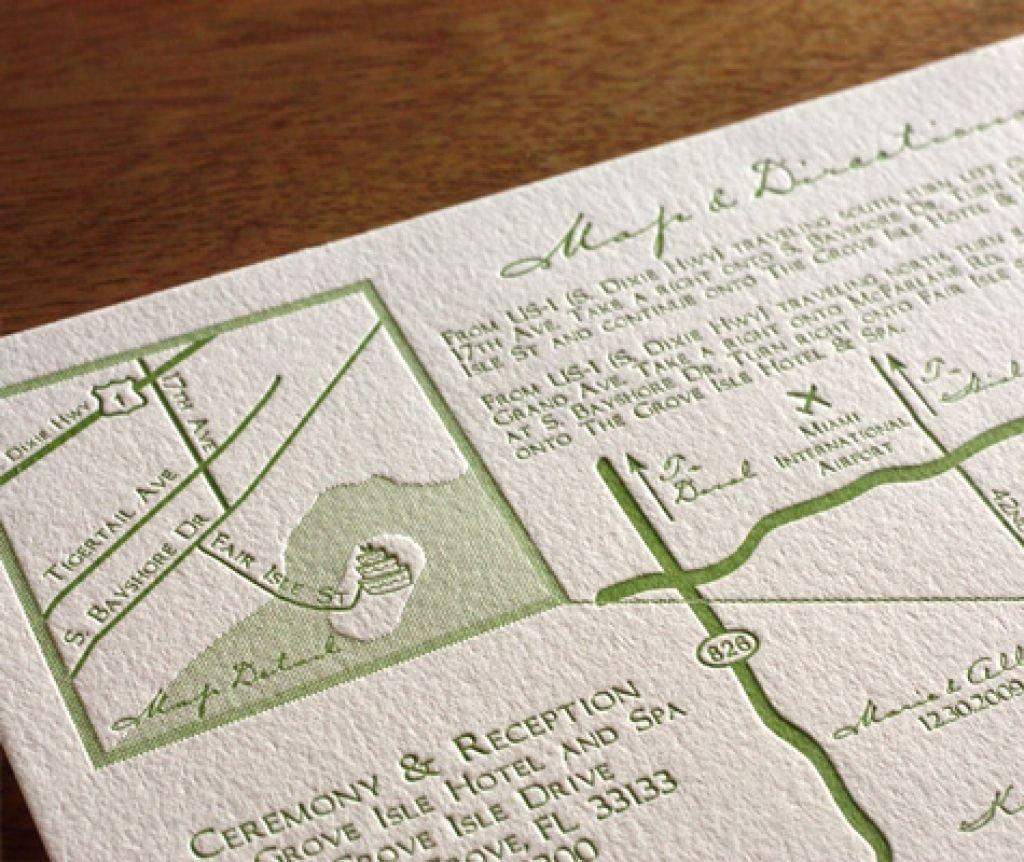 Wedding Direction Card Template Luxury Wedding Invitation Directions Card Wedding Invitations