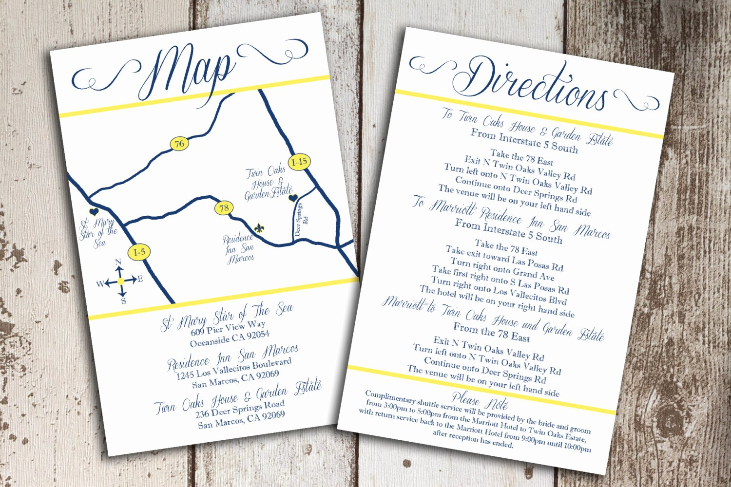 Wedding Direction Cards Template Unique Wedding Invitation Directions Insert Yourweek 5ee3bdeca25e