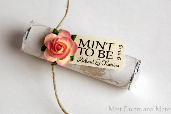 Wedding Favor Tag Template Inspirational 26 Favor Tag Templates – Free Sample Example format