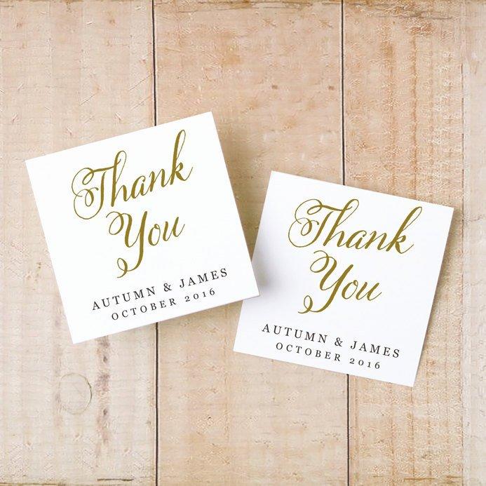 printable wedding favor tags favor tag