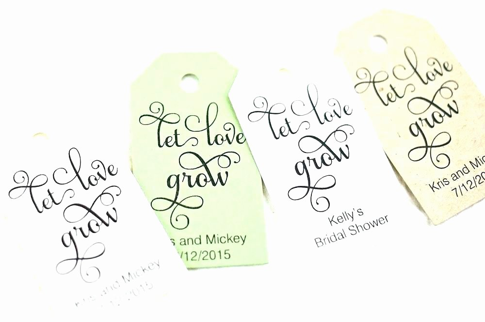 Wedding Favors Tags Template Lovely Wedding Favour Label Template Tag Design Ideas