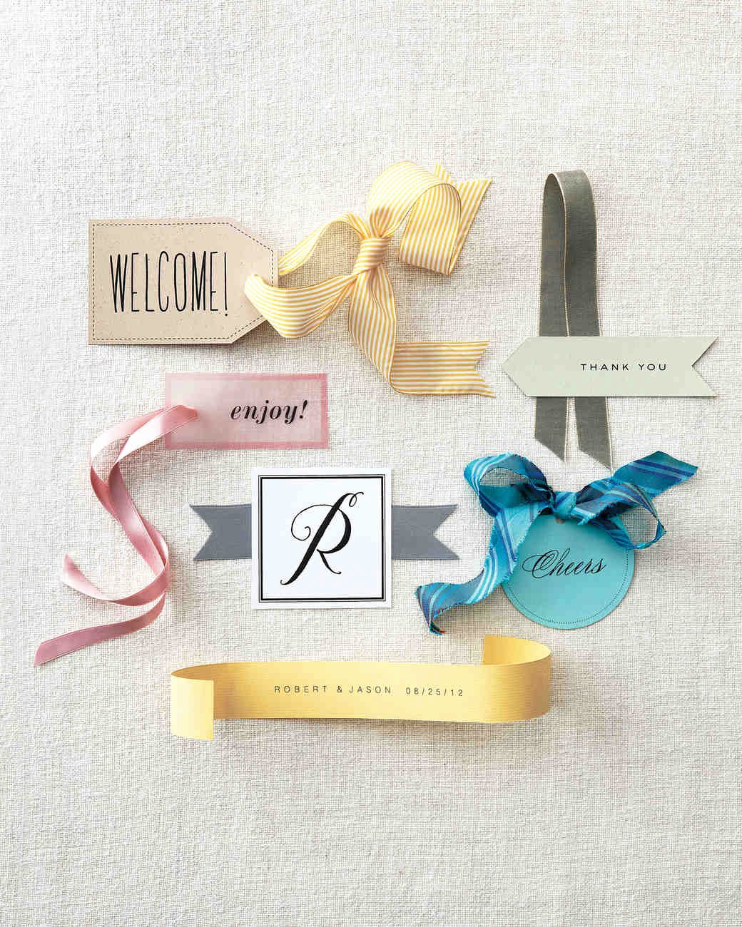 Wedding Favors Tags Template New Favor Tag Clip Art and Templates