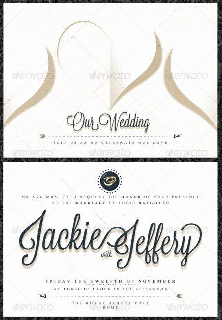 Wedding Information Card Template Elegant Wedding Invitation Template 20 Wedding Invitation Cards