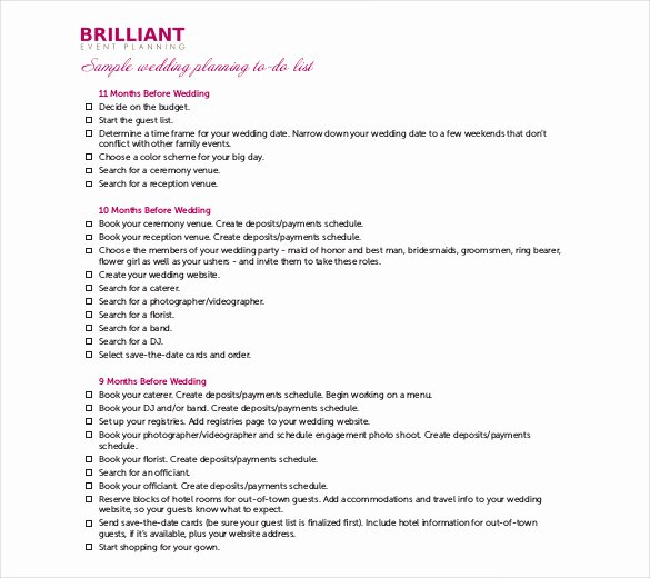 Wedding Itinerary Template Free Awesome 26 Wedding Itinerary Templates – Free Sample Example