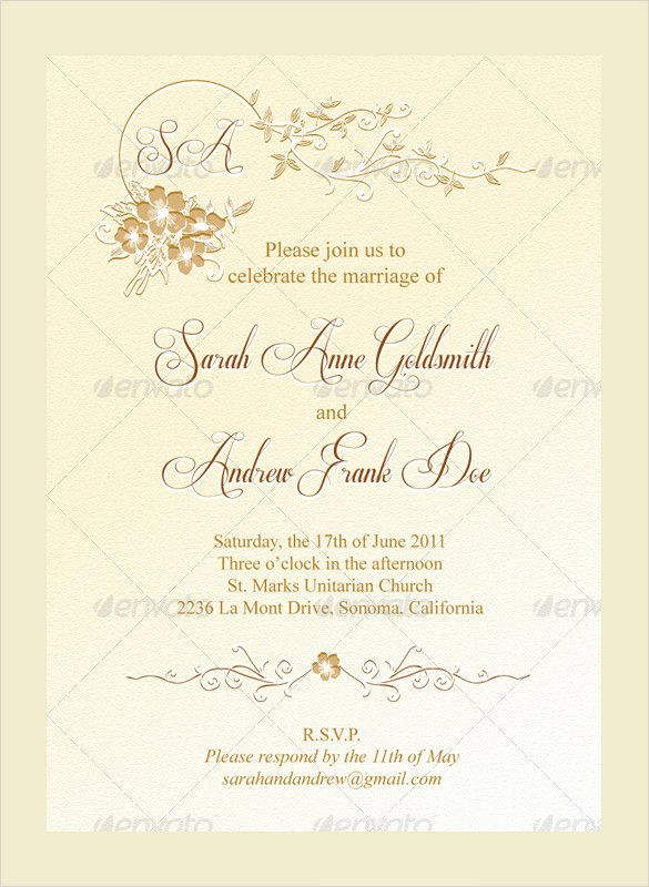 Wedding Menu Card Template Luxury 36 Wedding Menu Templates Ai Psd Google Docs Apple