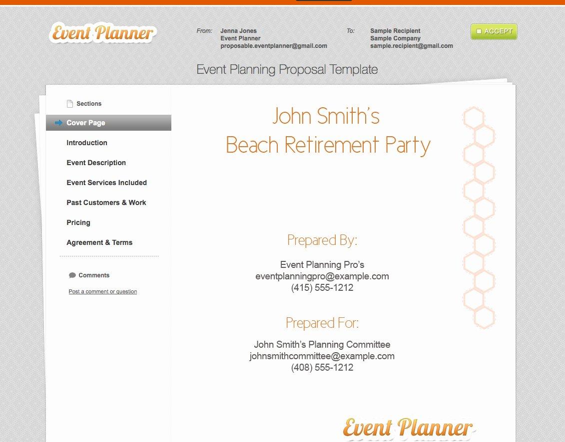 Wedding Planner Website Template Fresh Wedding Planner Quotation Template