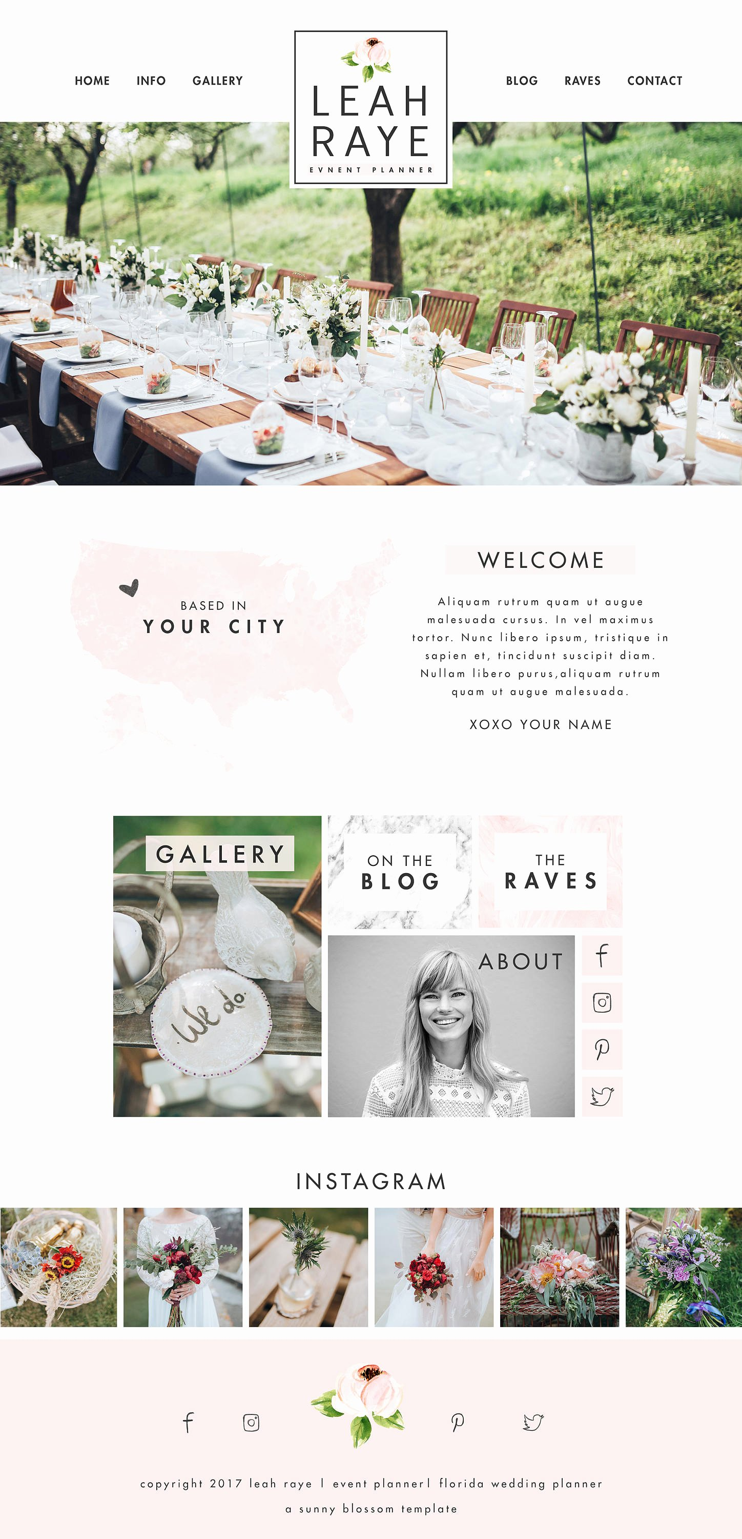 Wedding Planner Website Template Lovely Wix Website Design Website Template Wedding Planner Website