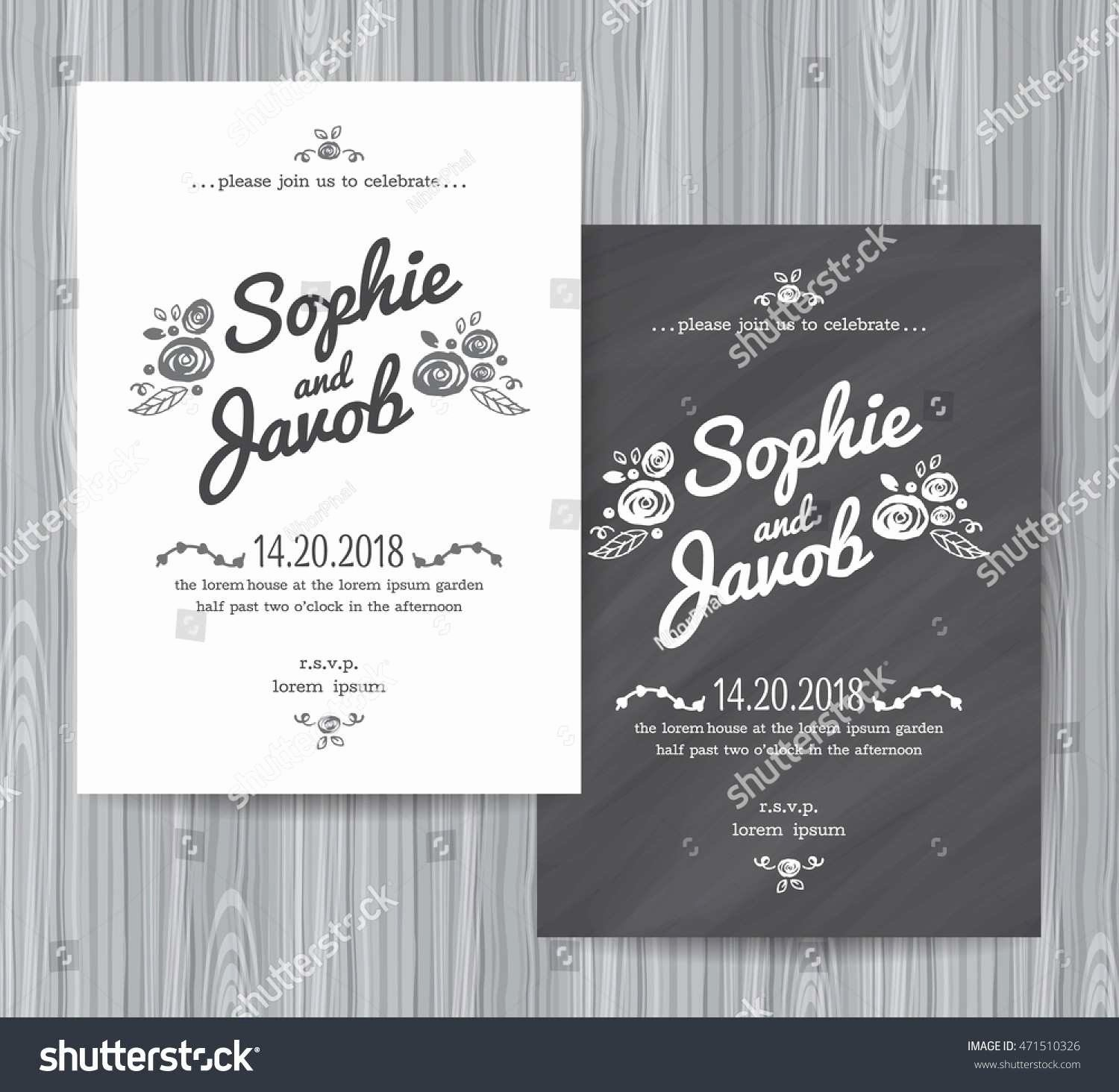 Wedding Registry Card Template Luxury Beautiful Wedding Registry Card Template Free