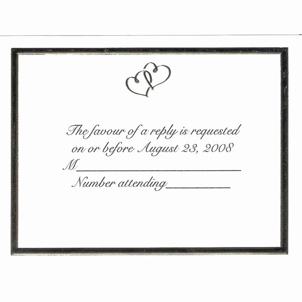 Wedding Rsvp Cards Template Awesome Custom Wedding Invitations by Wilton Planning A Wedding