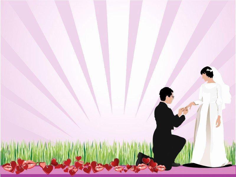 Wedding Slideshow Template Powerpoint New Wedding Proposing Powerpoint Templates Beauty & Fashion