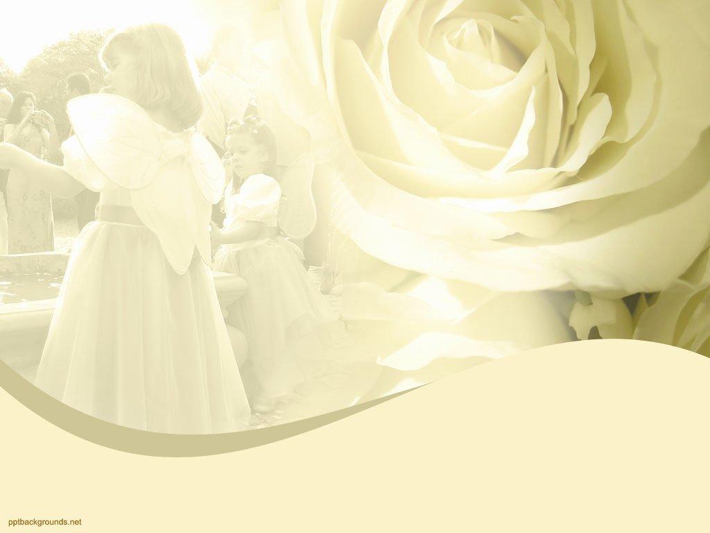 Wedding Slideshow Template Powerpoint Unique Fairy Wedding