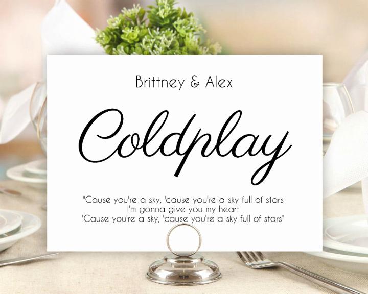 Wedding Table Card Template New 21 Wedding Table Card Templates Editable Psd Indesign