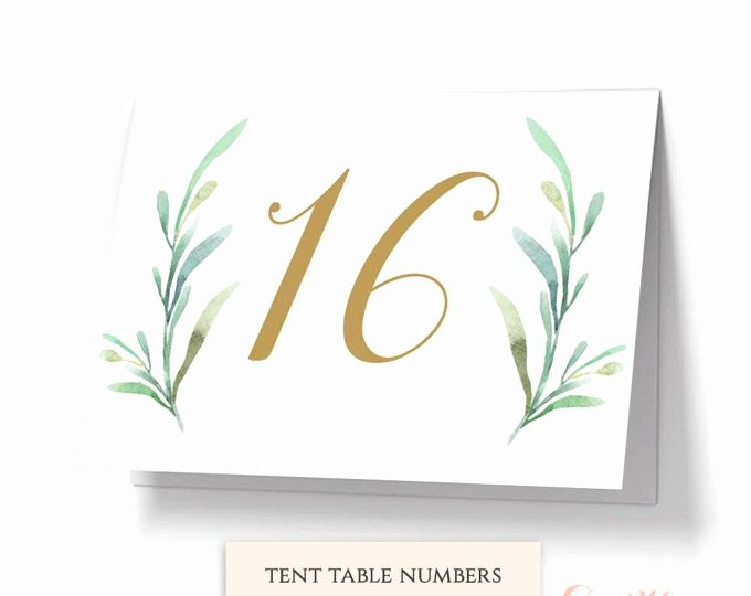 Wedding Table Number Template Awesome 25 Unique Number Template Printable Ideas On Pinterest