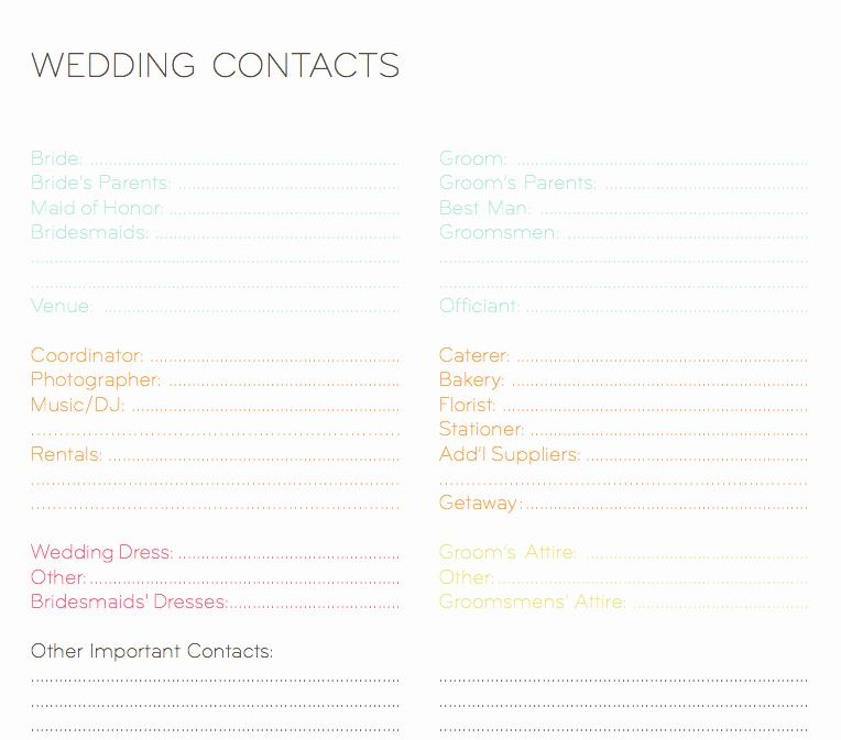 Wedding Vendors List Template Best Of Pin De Geraldine Ibarra En Preston Bailey David Tutera