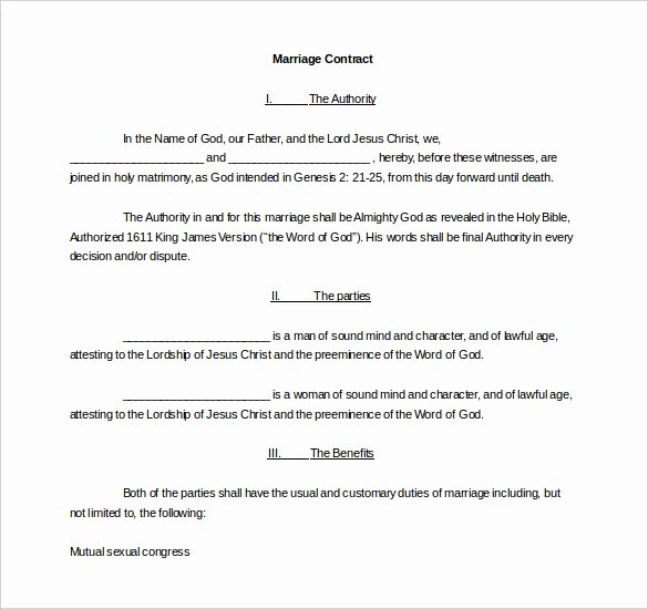 Wedding Venue Contract Template Elegant 23 Wedding Contract Templates – Example Word Google Docs