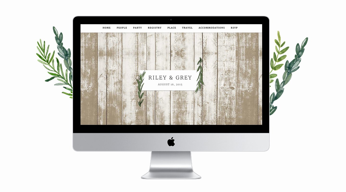 Wedding Web Template Free Fresh Luxury Wedding Websites