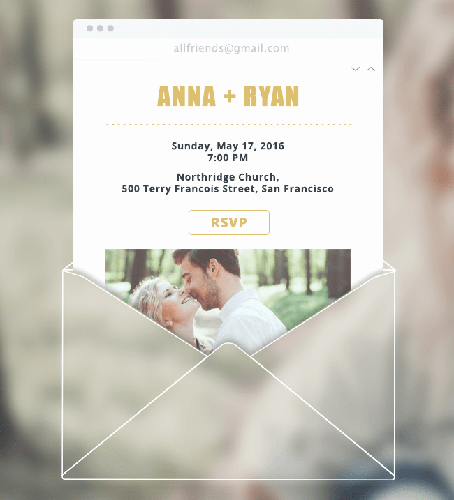 Wedding Website Template Free Beautiful How to Create A Wedding Website that Wows Your Guests