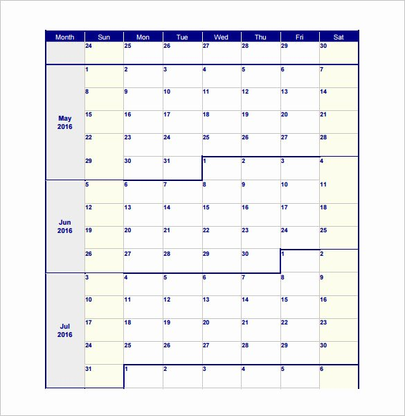 Weekly Schedule Template Pdf Luxury 17 Blank Work Schedule Templates Pdf Doc