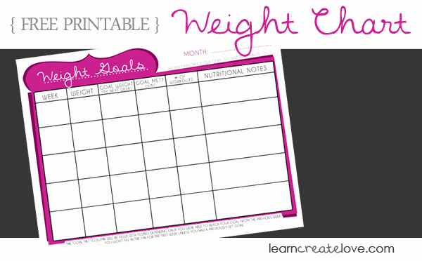 Weight Loss Calendar Template Awesome Free Printable Weight Loss Graph Template Printable Pages