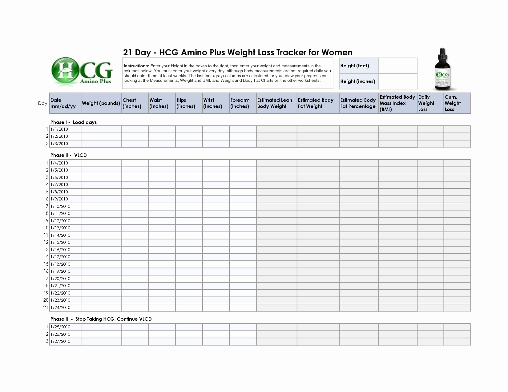 Weight Loss Spreadsheet Template Luxury 8 Week Weight Loss Challenge Spreadsheet