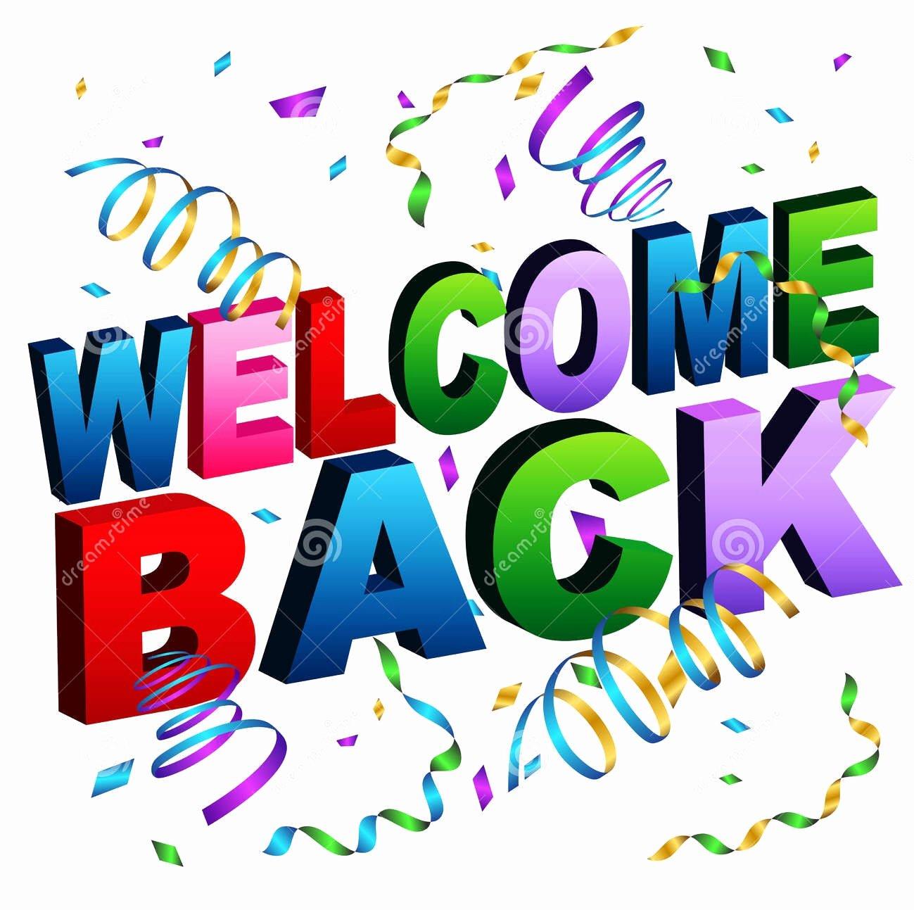 Welcome Back Banner Template Beautiful Boyne Hockey Club Wel E Back