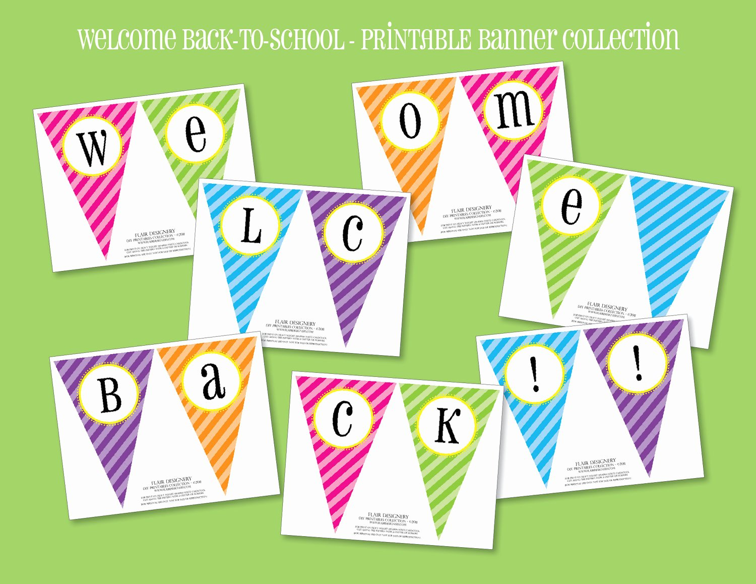 Welcome Back Banner Template Beautiful Free Printable Wel E Home Banner Wel E Back Banner