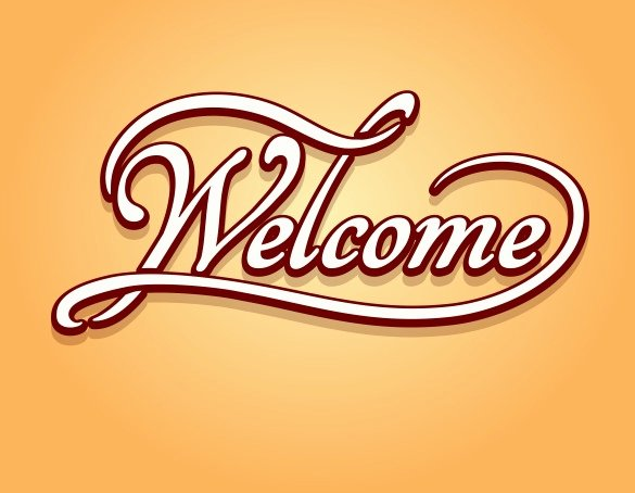 Welcome Back Banner Template Fresh Wel E Banner Template – 20 Free Psd Ai Vector Eps