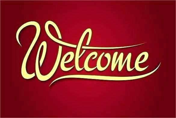 Welcome Back Banner Template Lovely Best Free In Birthday Wel E Printable Flag Banner