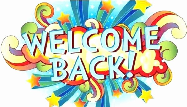 Welcome Back Sign Template Awesome 63 Fresh Pics Wel E Home Banner Template Word