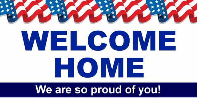 Welcome Back Sign Template Lovely event Tents Clipart