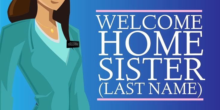 Welcome Back Sign Template Unique Wel E Home Sister Sign Template