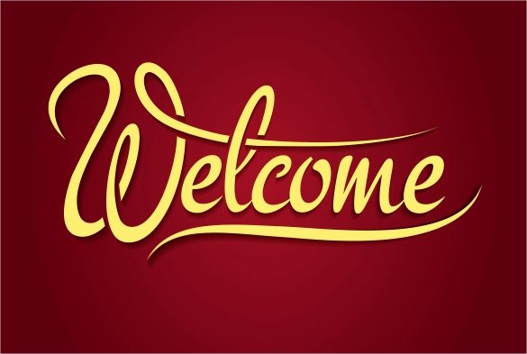 Welcome Sign Template Free Best Of 19 Wel E Banner Templates – Free Sample Example