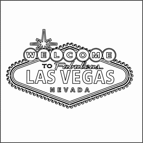 Welcome Sign Template Free Elegant Template for A Las Vegas Wel E Sign Las Vegas
