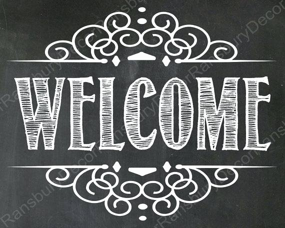 Welcome Sign Template Free Inspirational Free Printable Wel E Sign Template