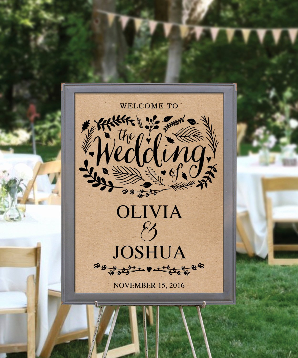 Welcome Sign Template Free Unique Wedding Wel E Sign Template Editable Pdf Wel E to Our