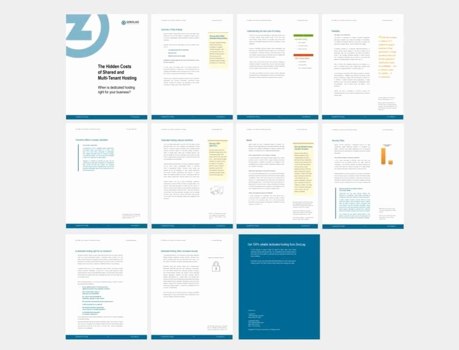 White Paper Design Template Awesome 8 White Paper Design Templates Word Excel Pdf formats