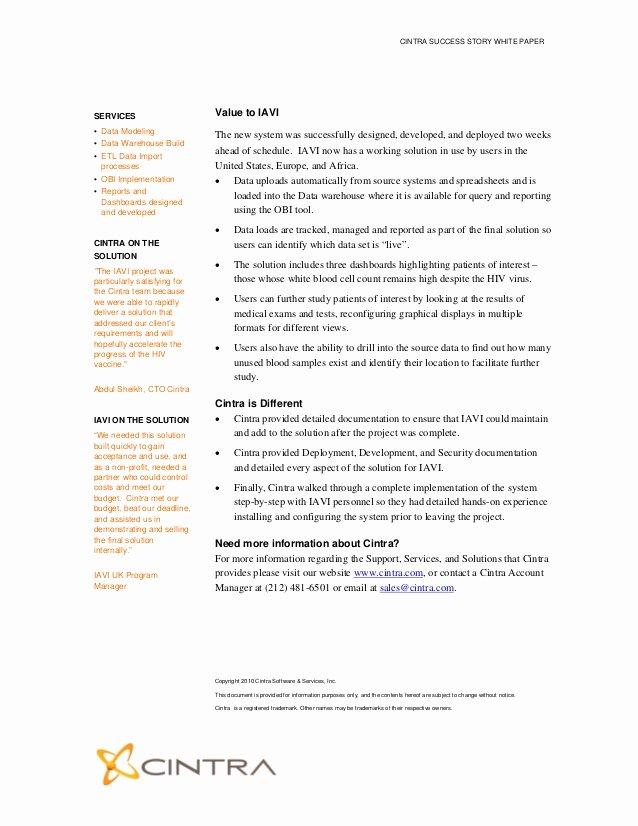 White Paper Template Doc Unique Microsoft Word New Case Study Template Iavi Finalc