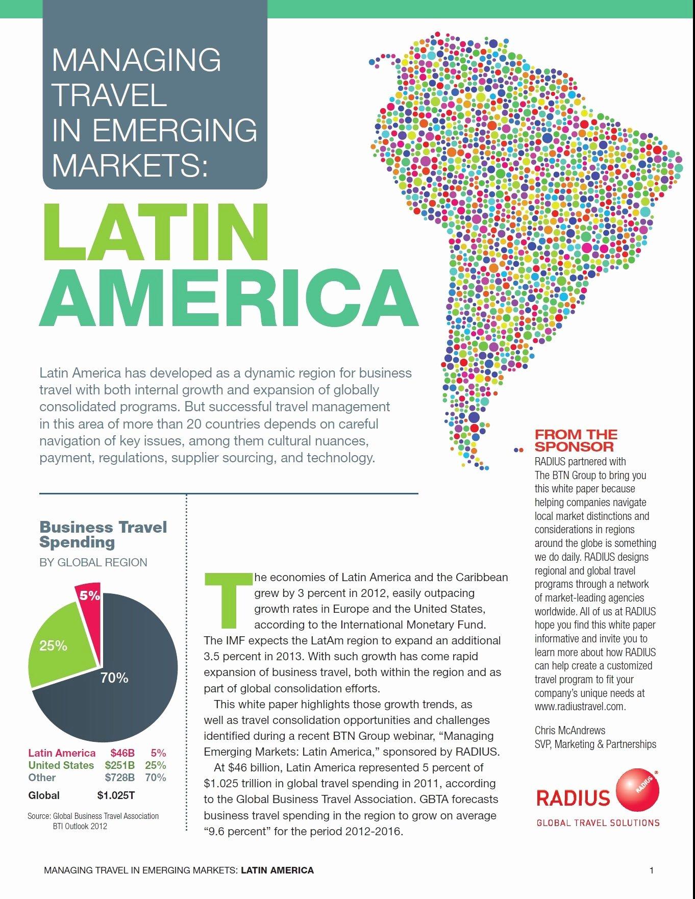 White Paper Template Indesign Unique Latin America Aunque Se Les Olvidó De Costa Rica Hacia