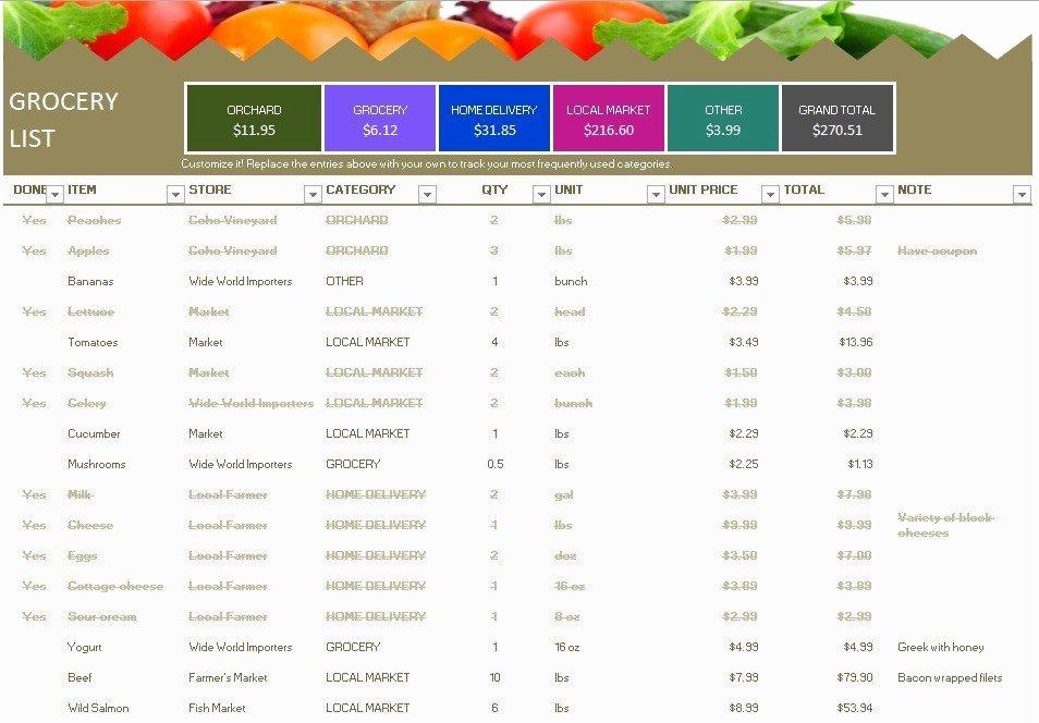 wholesale price list templates