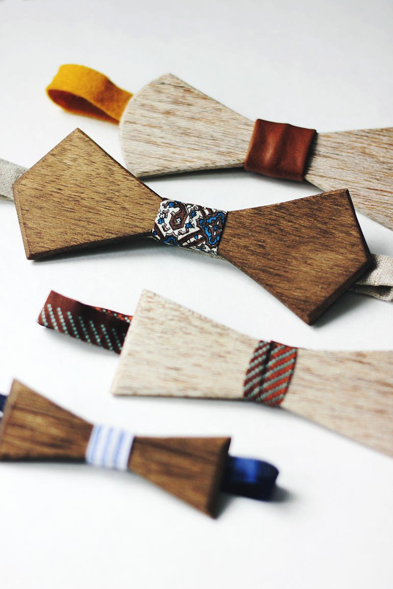 Wooden Bow Tie Template Awesome 20 Diy Christmas Gifts Anyone Would Be Excited to Open