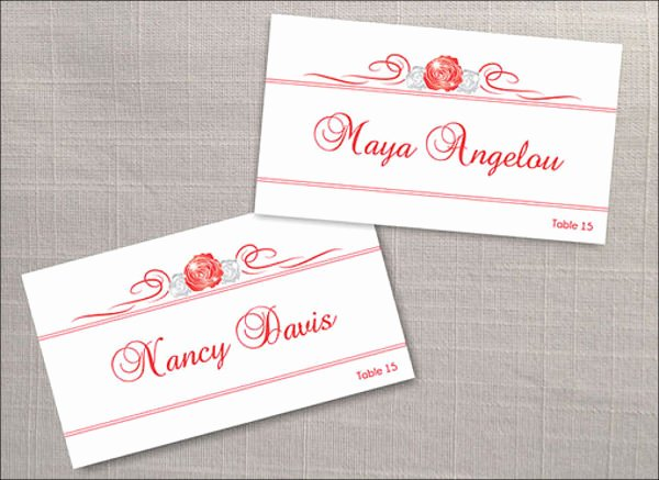 Word Name Tags Template Fresh 9 Name Tag Templates Word Free Psd Ai Vector Eps