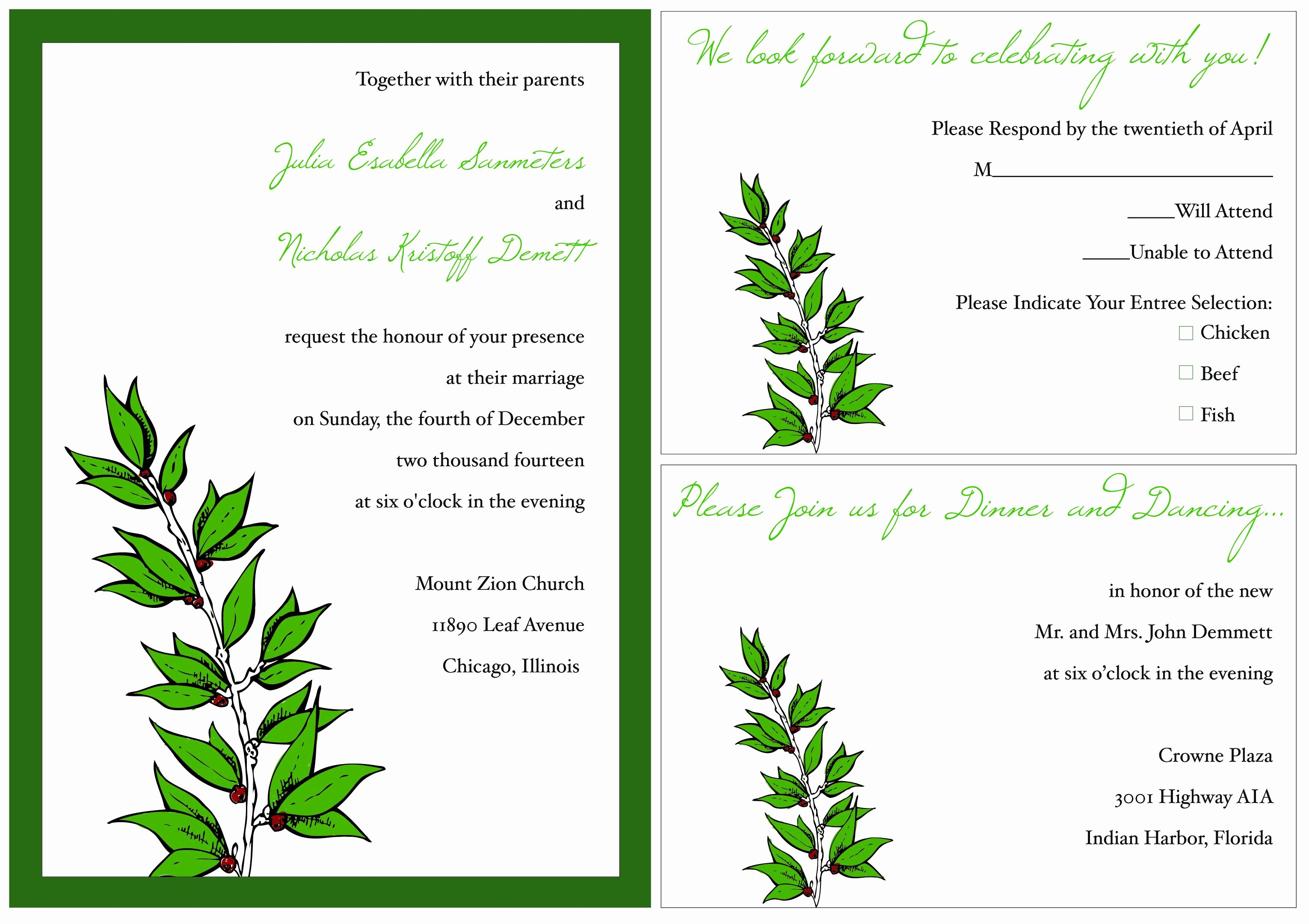 Word Template for Invitations Elegant Invitation Template Word Invitation Template Ms Word