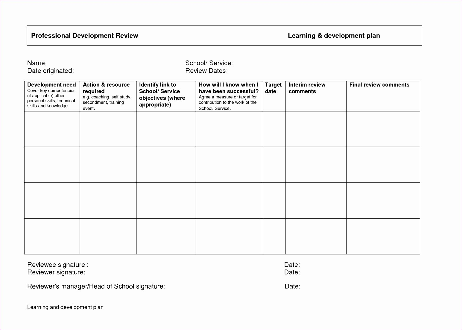 Workforce Planning Template Excel New 6 Workforce Planning Template Excel Exceltemplates